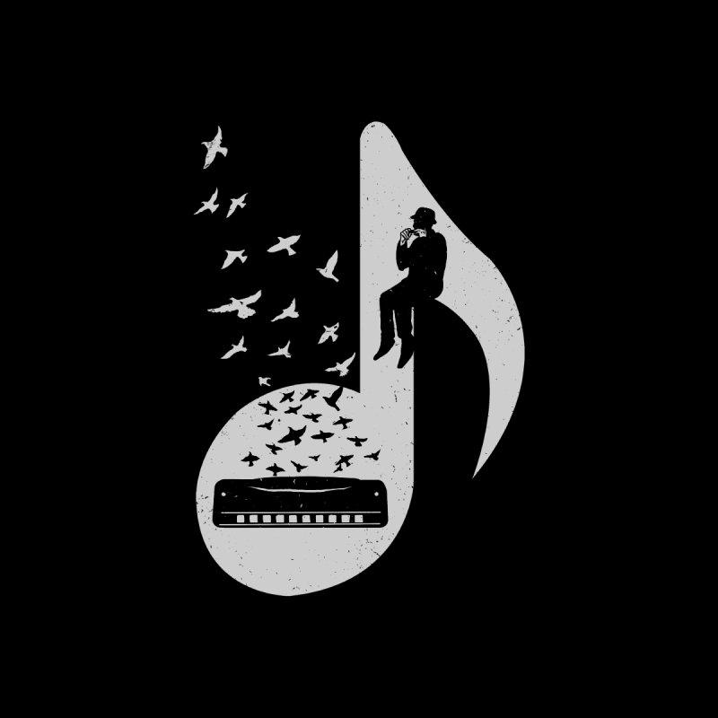 Musical - Harmonica by barmalisiRTB