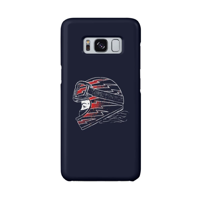 Thunder girl Accessories Phone Case by barmalisiRTB