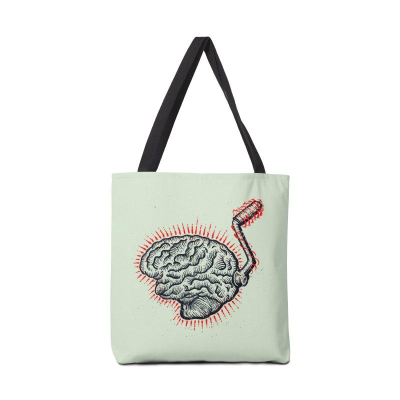 Brain Moto Accessories Bag by barmalisiRTB