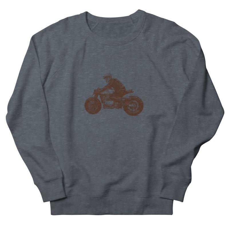 Ready for adventure Women's Sweatshirt by barmalisiRTB