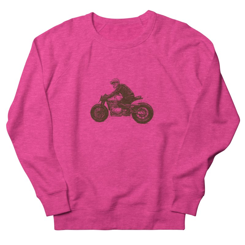Ready for adventure Women's Sweatshirt by barmalisiRTB