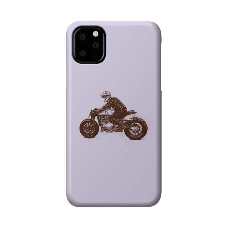Ready for adventure Accessories Phone Case by barmalisiRTB