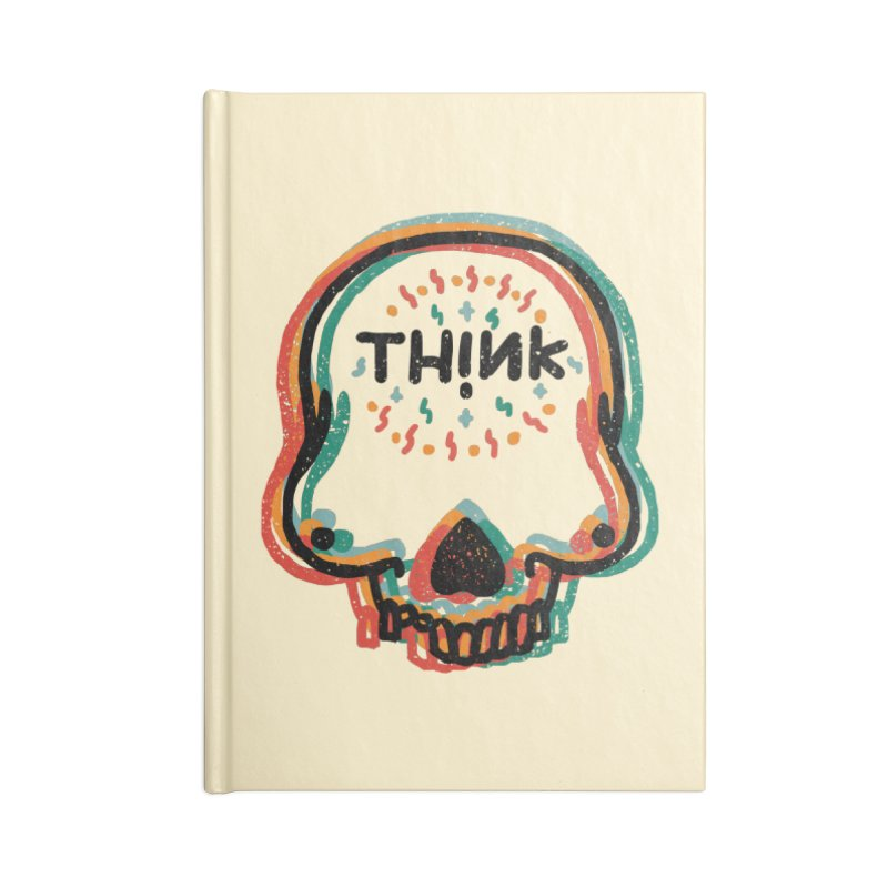 Think Accessories Notebook by barmalisiRTB