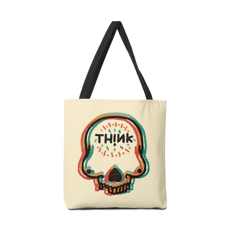 Think Accessories Bag by barmalisiRTB
