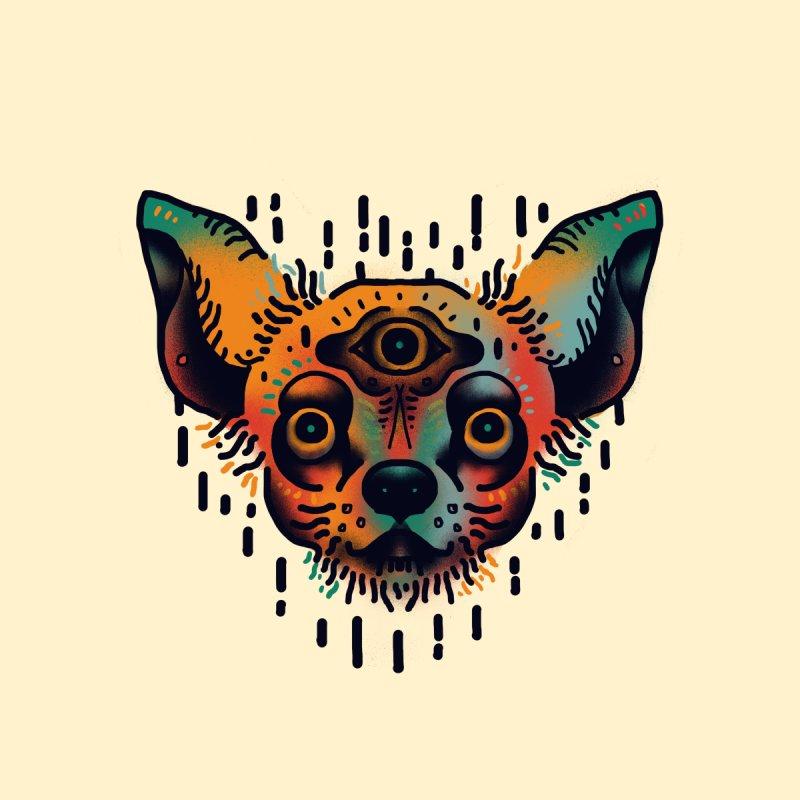 Chihuahua by barmalisiRTB