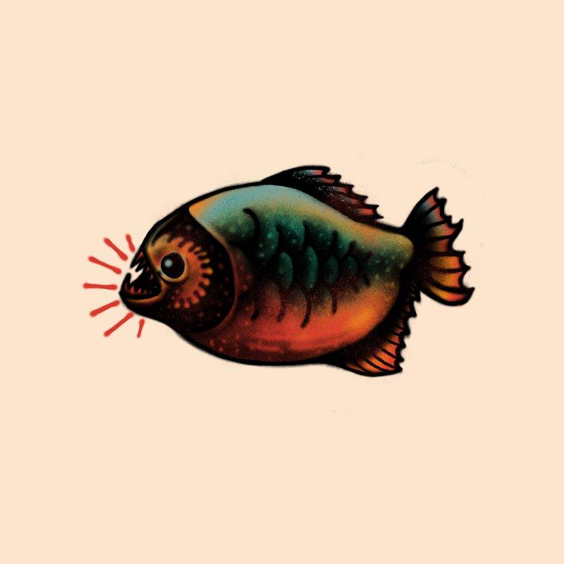 Piranha by barmalisiRTB