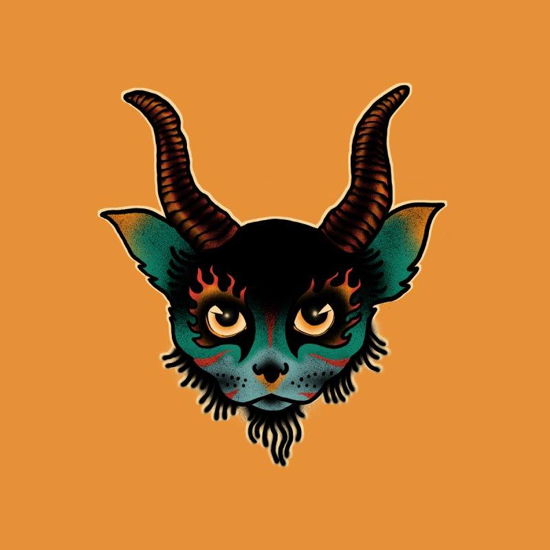 Incarnate Cat by barmalisiRTB
