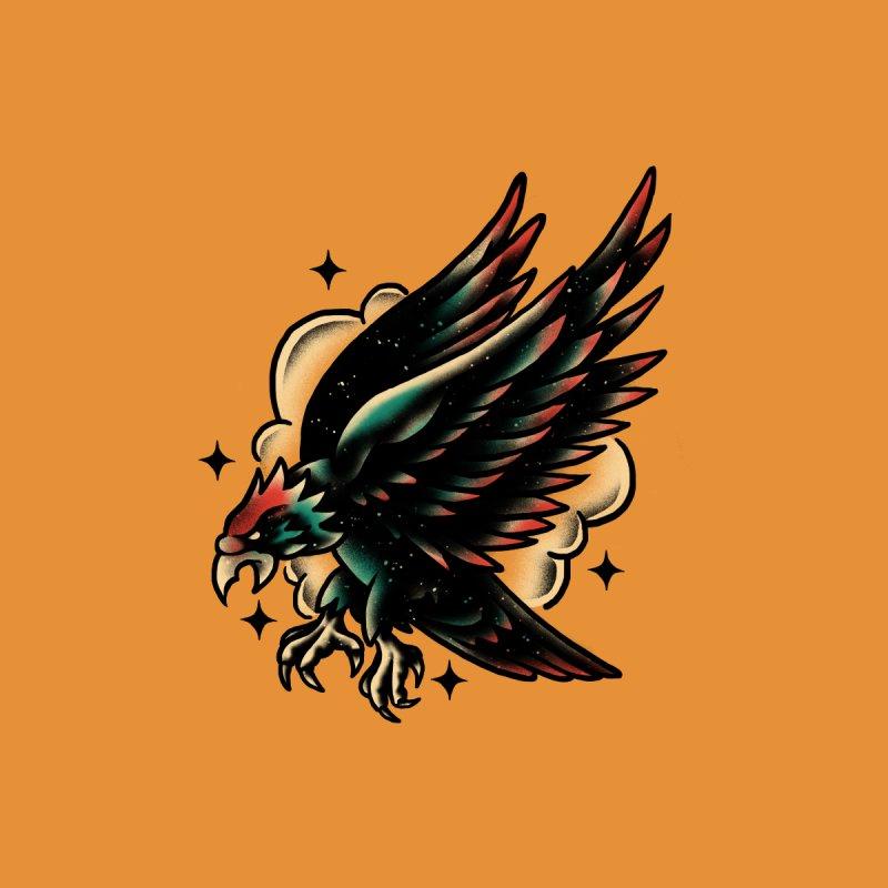 First eagle by barmalisiRTB
