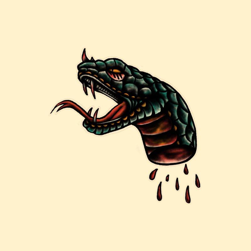 Viper by barmalisiRTB