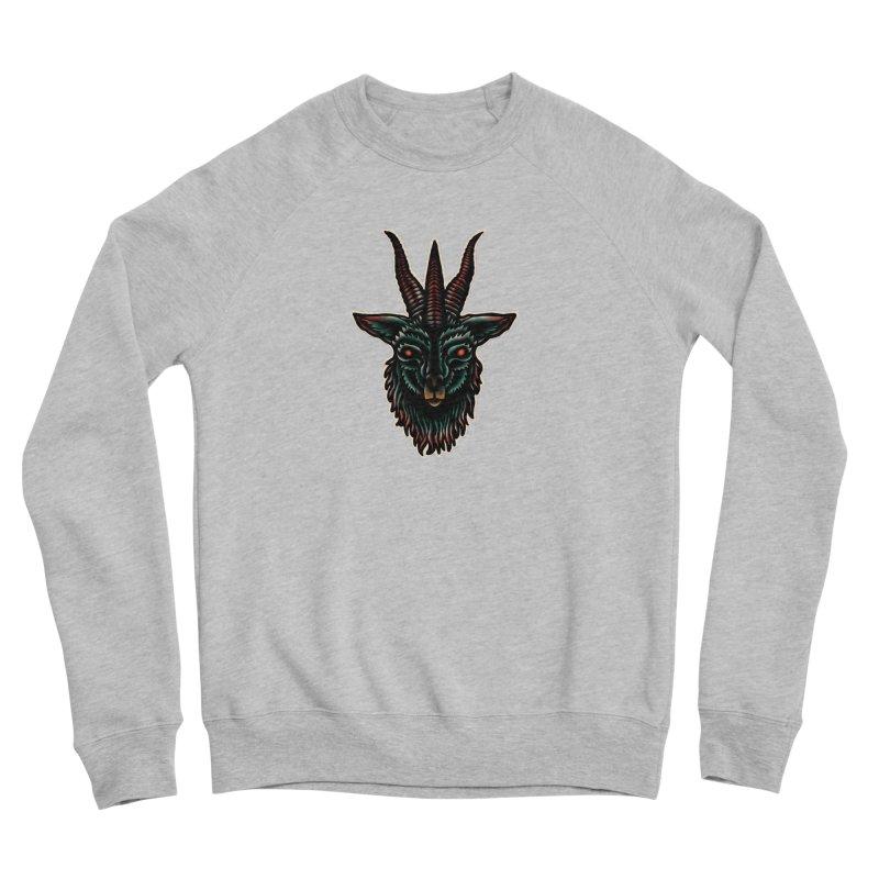 The omen Women's Sponge Fleece Sweatshirt by barmalisiRTB