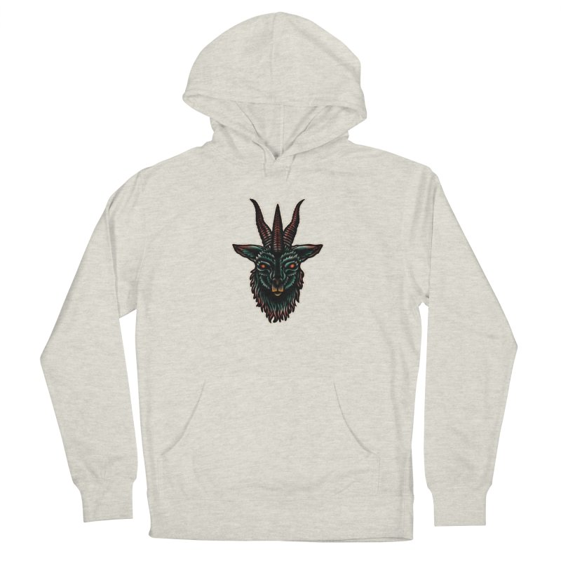 The omen Women's French Terry Pullover Hoody by barmalisiRTB