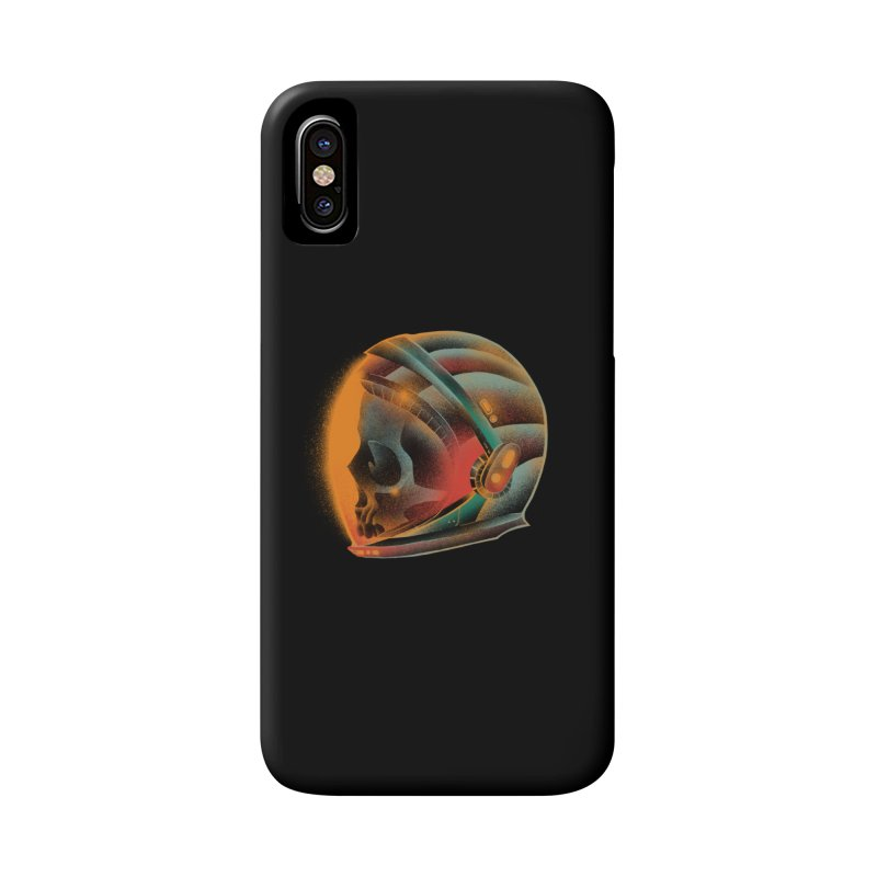 Eternal astronaut Accessories Phone Case by barmalisiRTB