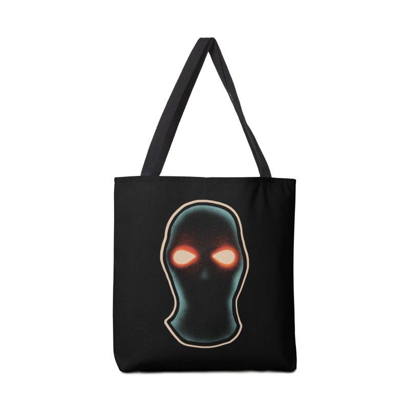 maschera malvagia Accessories Bag by barmalisiRTB