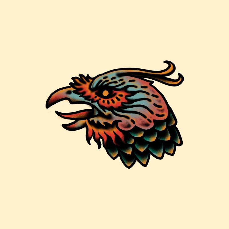 Crow spirit by barmalisiRTB