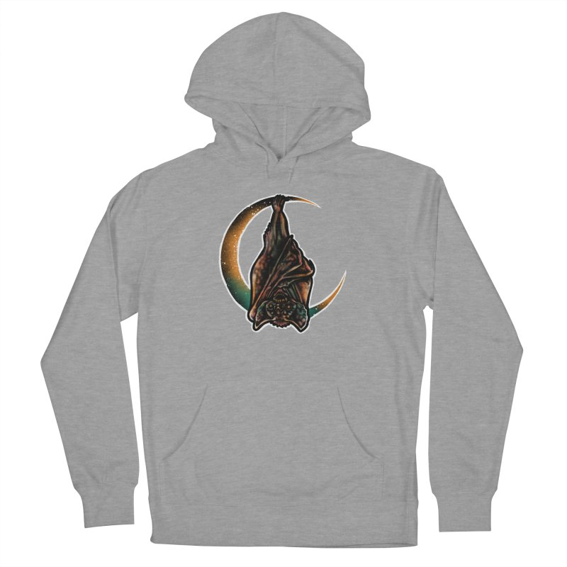 Time to Wake Up Women's Pullover Hoody by barmalisiRTB