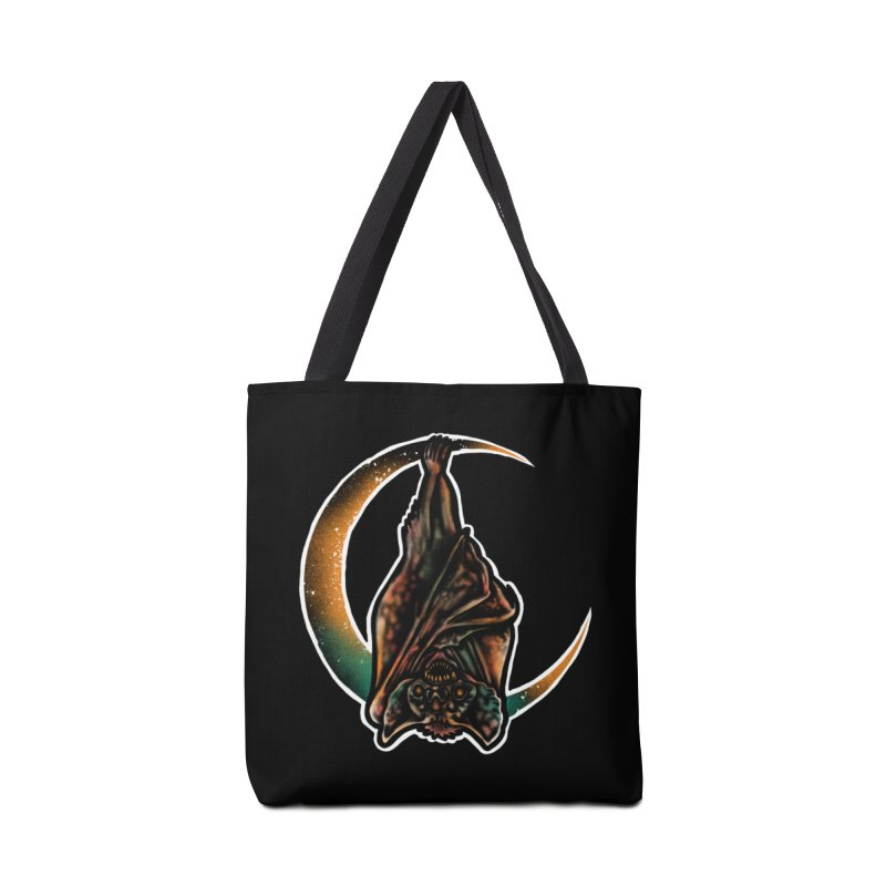 Time to Wake Up Accessories Tote Bag Bag by barmalisiRTB