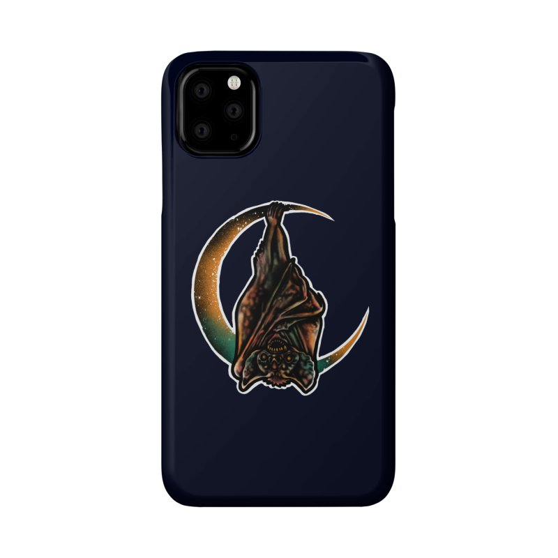 Time to Wake Up Accessories Phone Case by barmalisiRTB