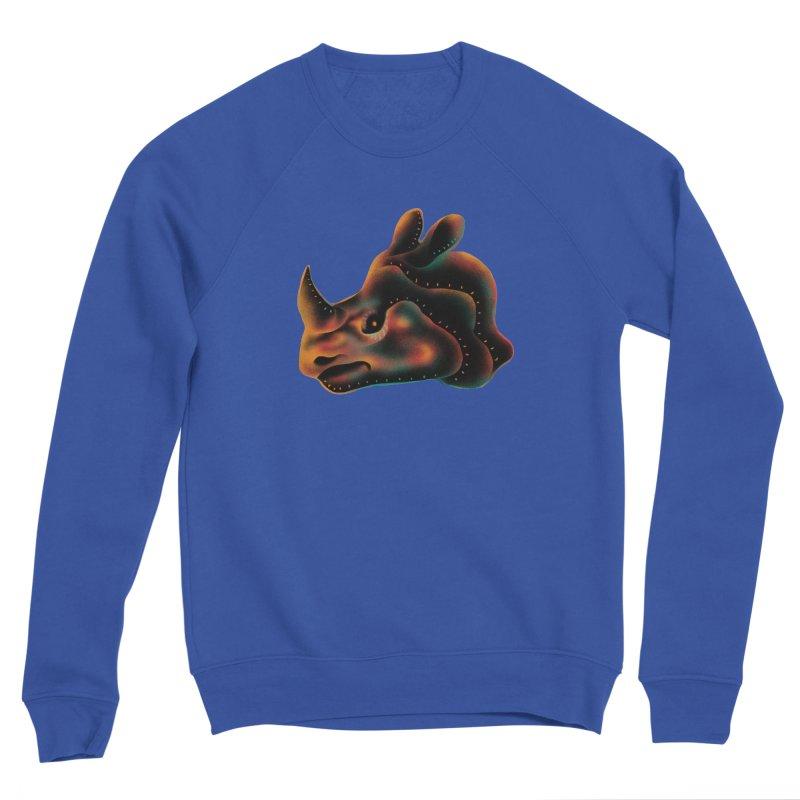 Rhino strength Women's Sweatshirt by barmalisiRTB