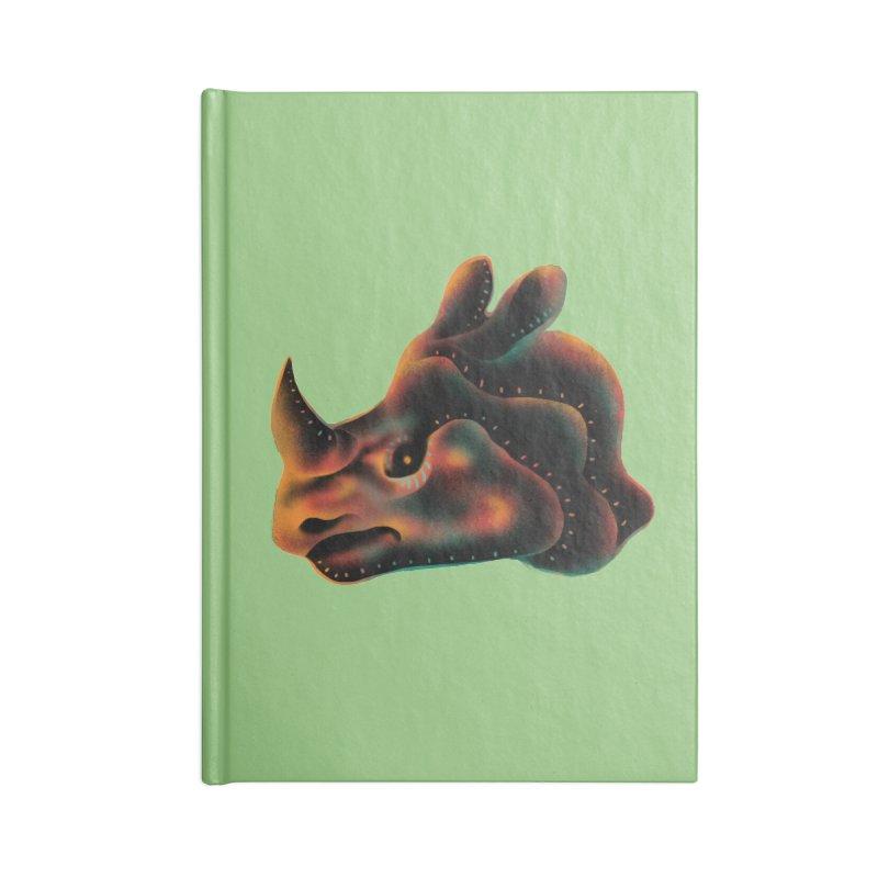 Rhino strength Accessories Notebook by barmalisiRTB