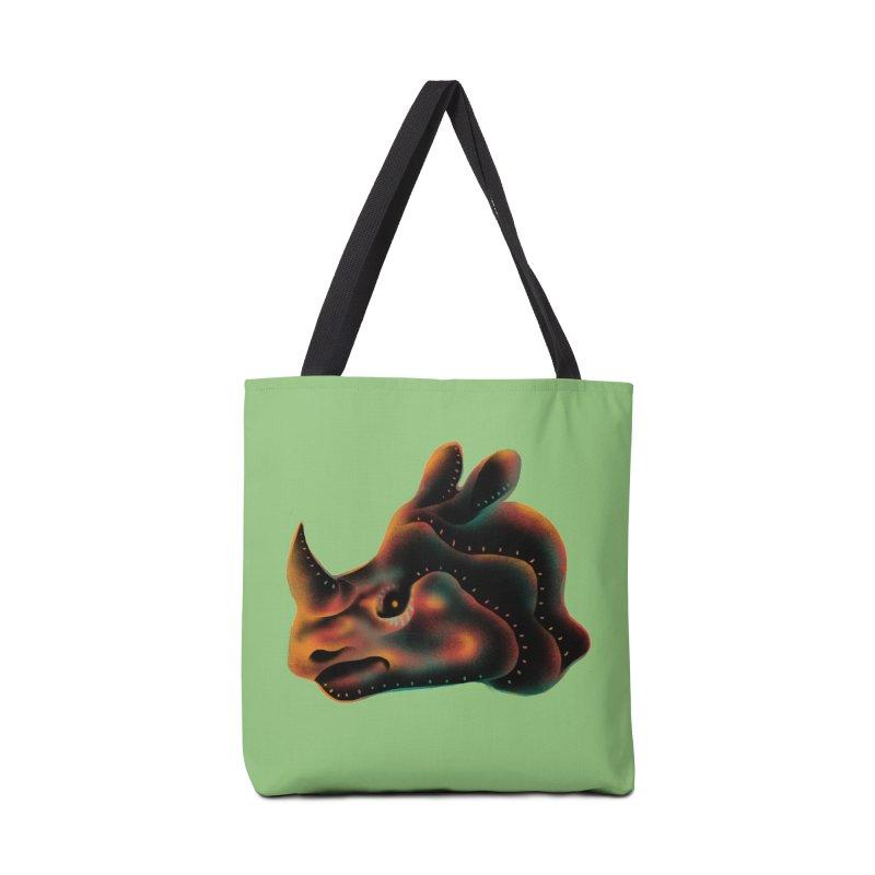 Rhino strength Accessories Tote Bag Bag by barmalisiRTB