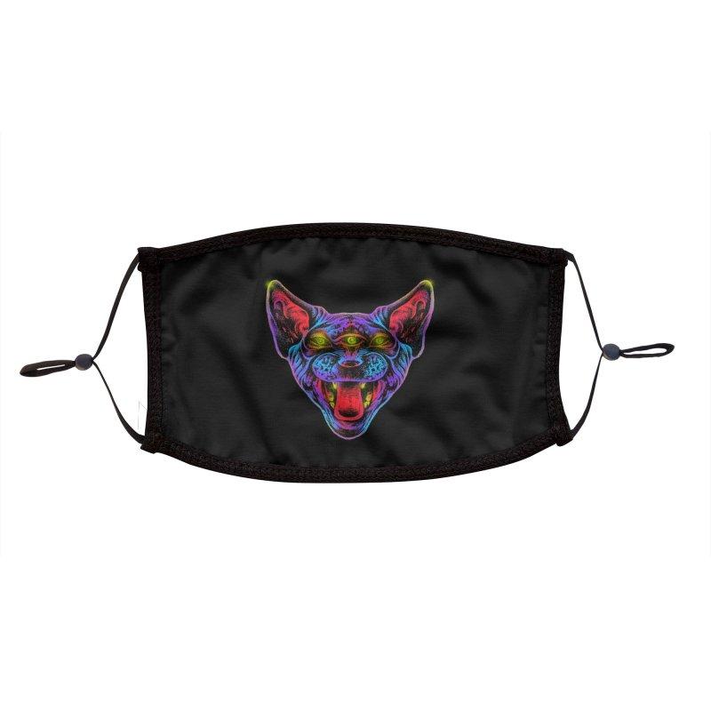 Muy enojado Accessories Face Mask by barmalisiRTB