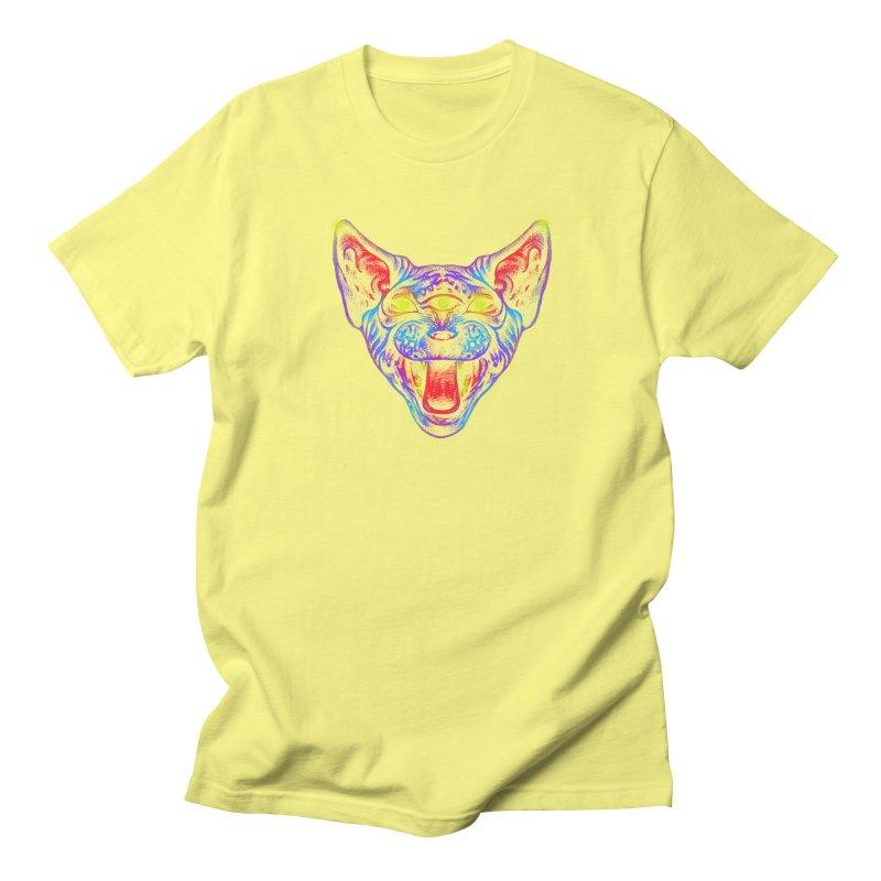 Muy enojado Men's T-Shirt by barmalisiRTB