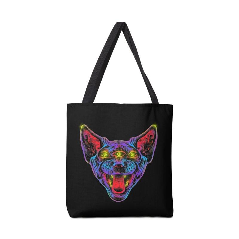 Muy enojado Accessories Tote Bag Bag by barmalisiRTB