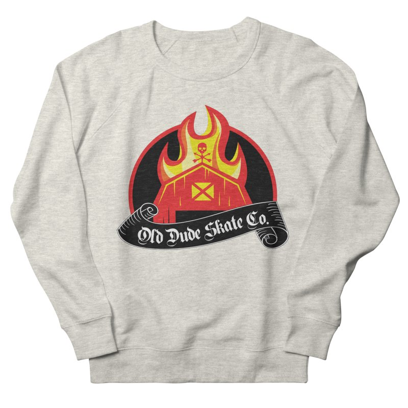 ODS Barn Burner Women's Sweatshirt by Drew's Barn Burner Shop