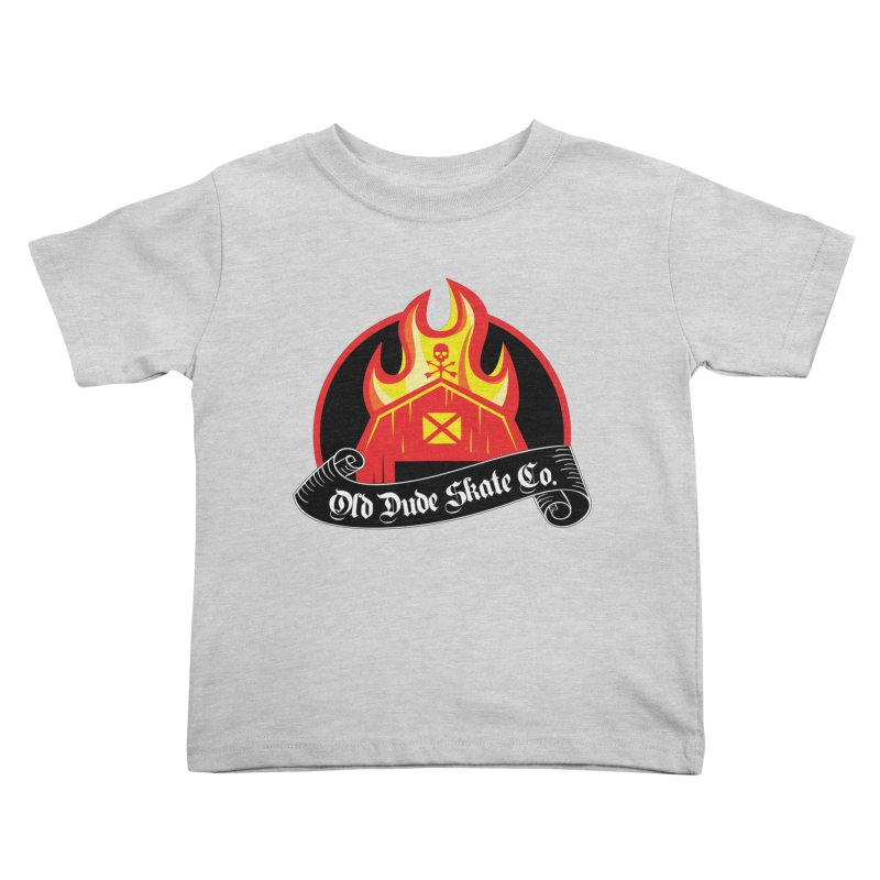 Kids None by Drew's Barn Burner Shop