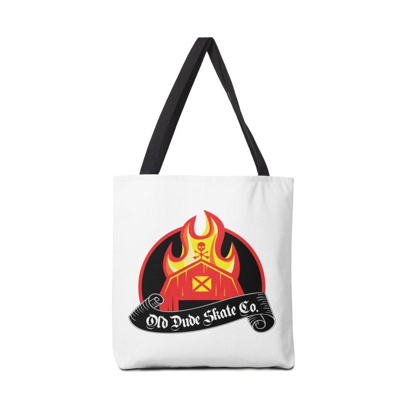 ODS Barn Burner Accessories Bag by Drew's Barn Burner Shop