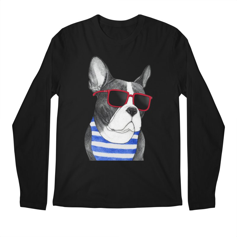 Frenchie Summer Style   by Barruf