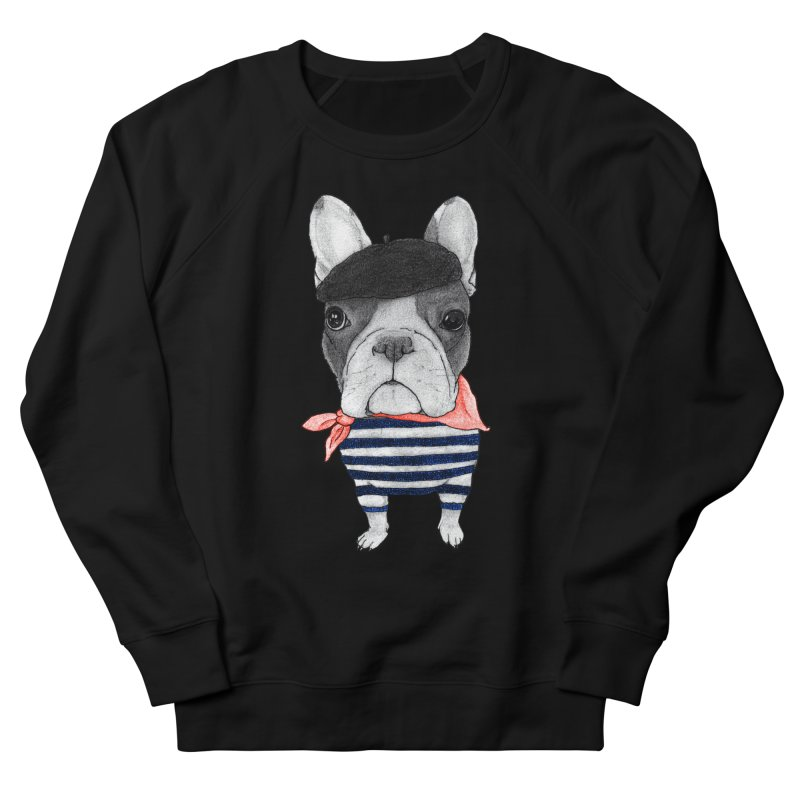 French Bulldog   by Barruf