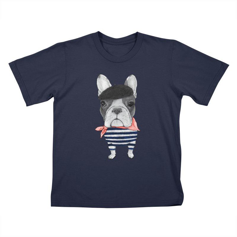 French Bulldog   by Barruf