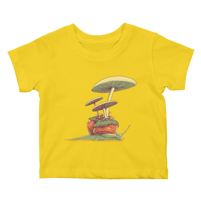 Kids None by Barry Blankenship Shirts