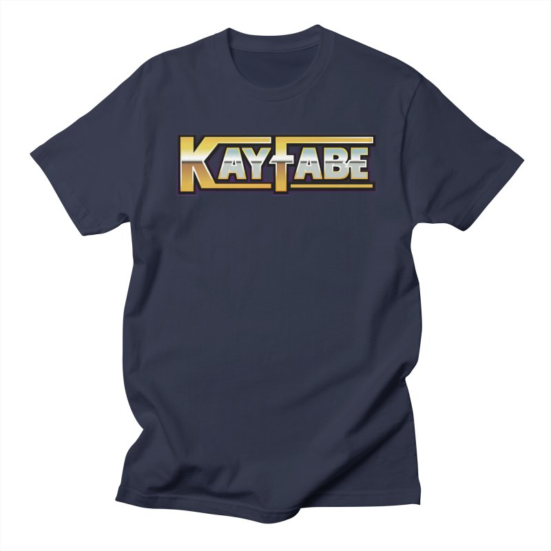 Kayfabe Women's Unisex T-Shirt by Barry Blankenship Shirts