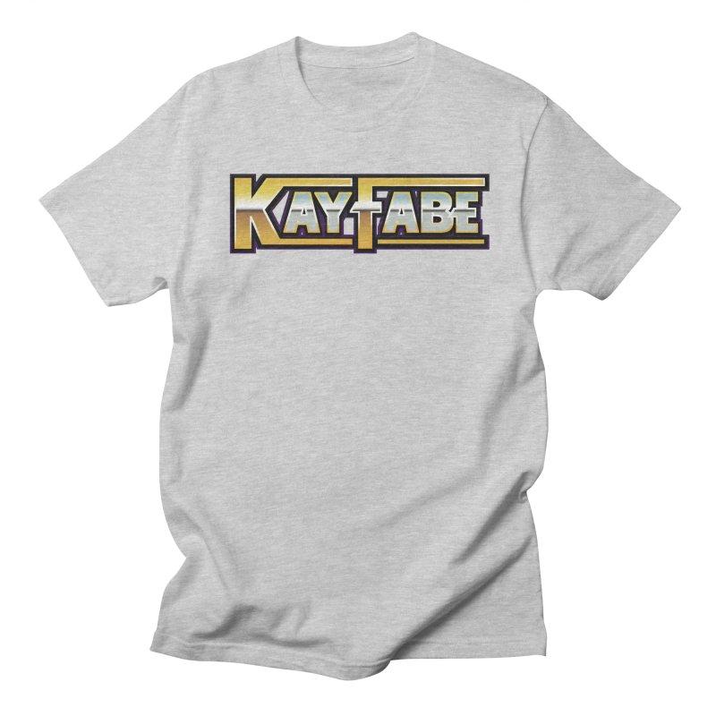 Kayfabe Men's Regular T-Shirt by Barry Blankenship Shirts