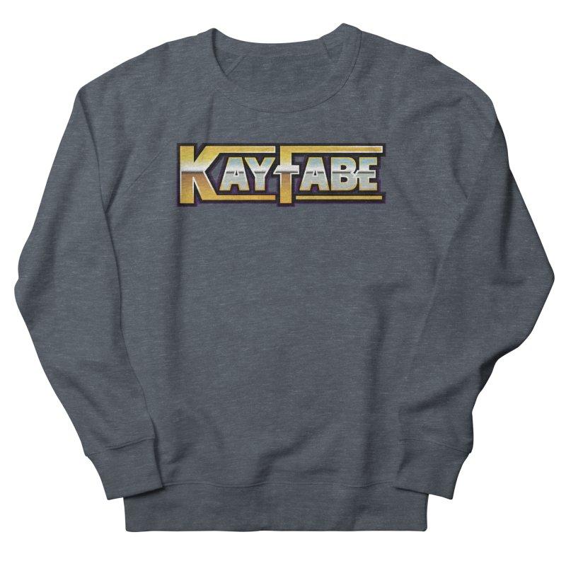 Kayfabe Women's Sweatshirt by Barry Blankenship Shirts