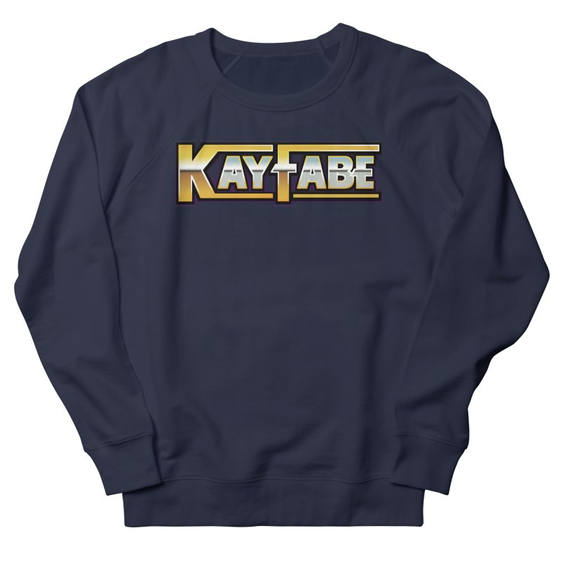 Kayfabe Women's Sweatshirt by Barry Blankenship Shirts
