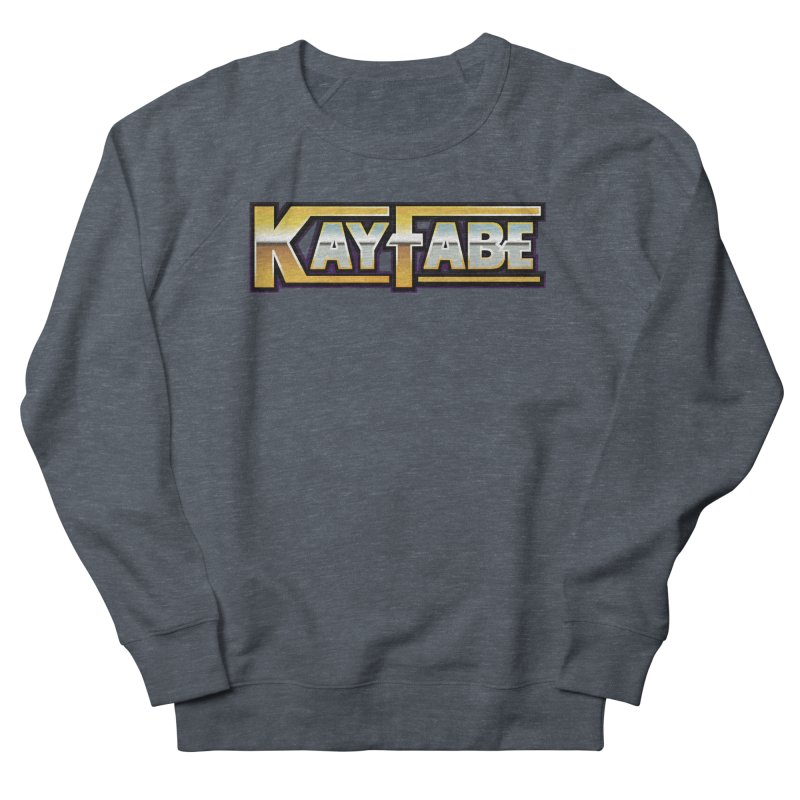 Kayfabe Men's Sweatshirt by Barry Blankenship Shirts
