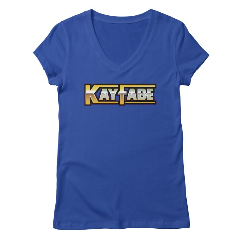 Kayfabe   by Barry Blankenship Shirts