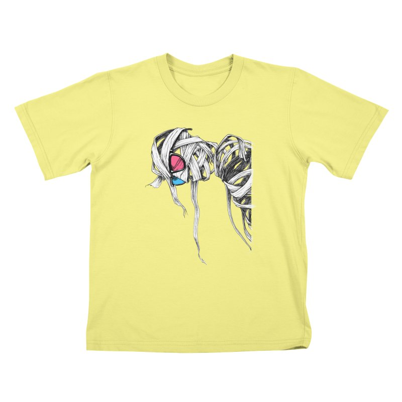 Invisible man   by Barry Blankenship Shirts