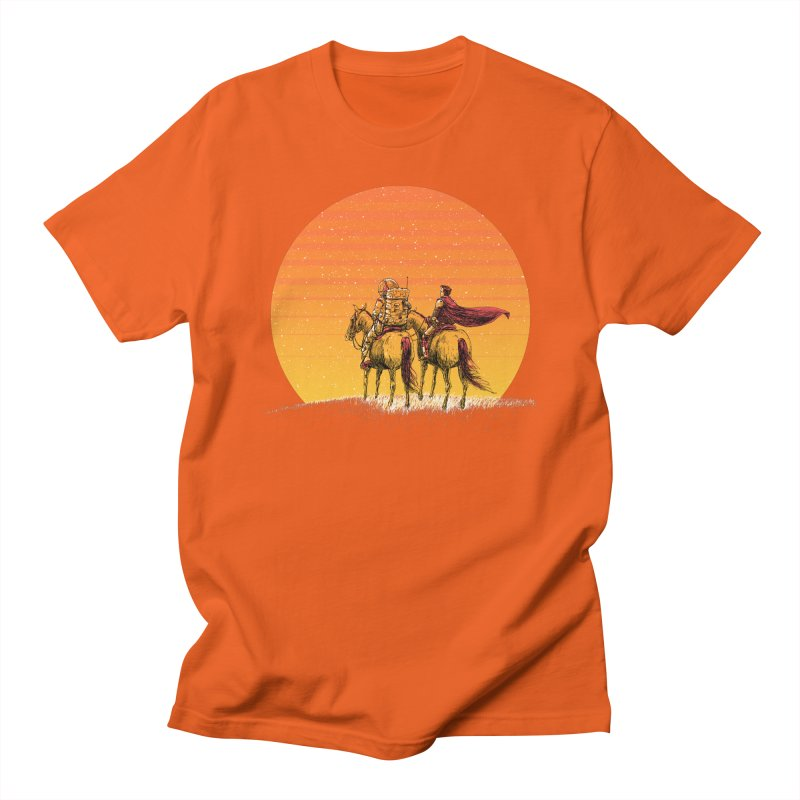 Good Old Days Women's T-Shirt by Barry Blankenship Shirts