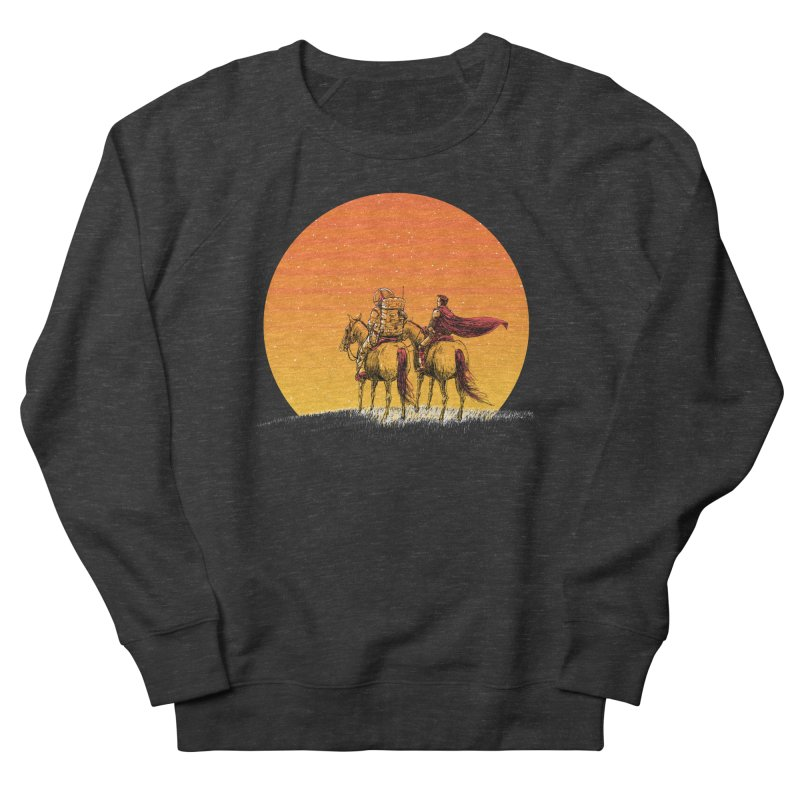 Good Old Days Men's Sweatshirt by Barry Blankenship Shirts