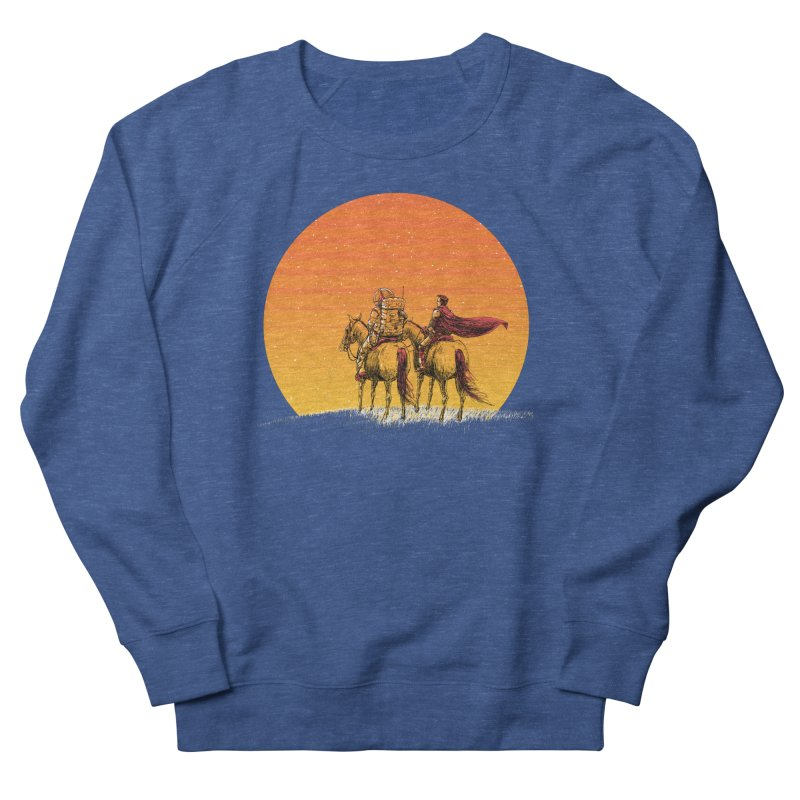 Good Old Days Men's Sweatshirt by Barry Blankenship Shirts