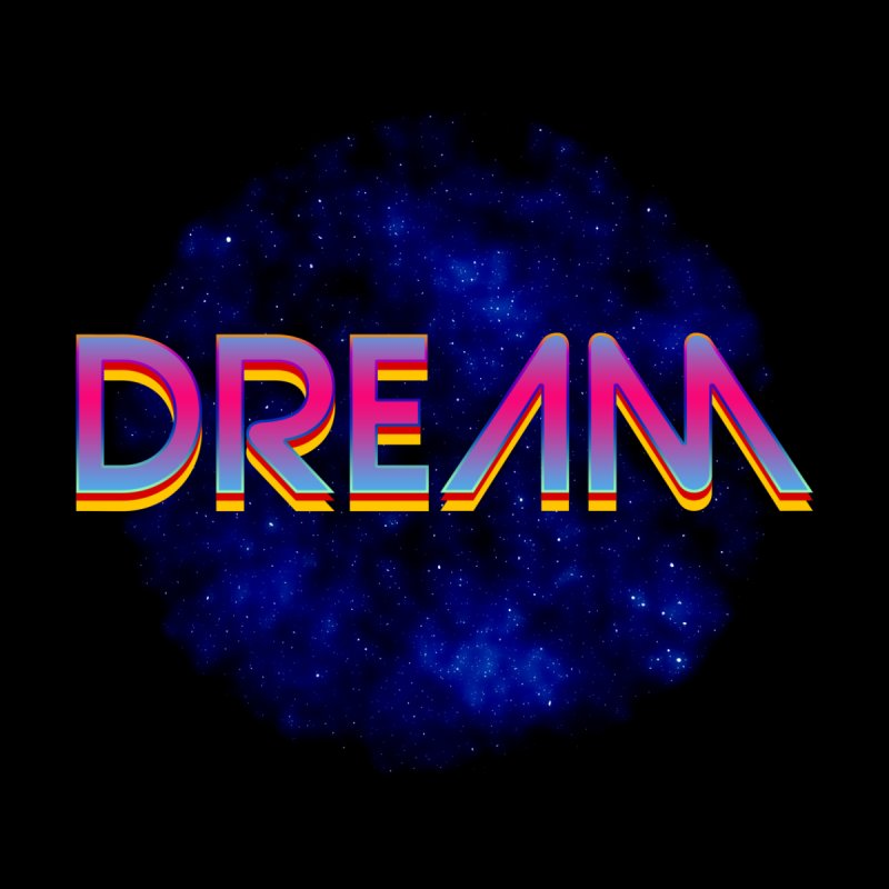 Dream by Barry Blankenship Shirts