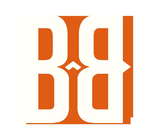 Barry Blankenship Shirts Logo