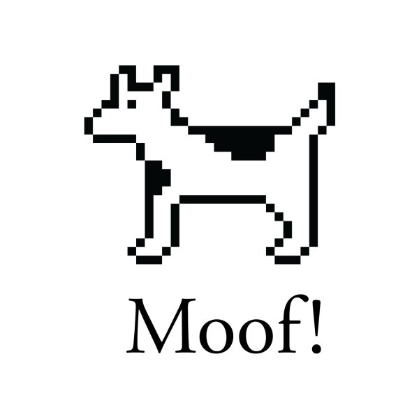 image for Moof!