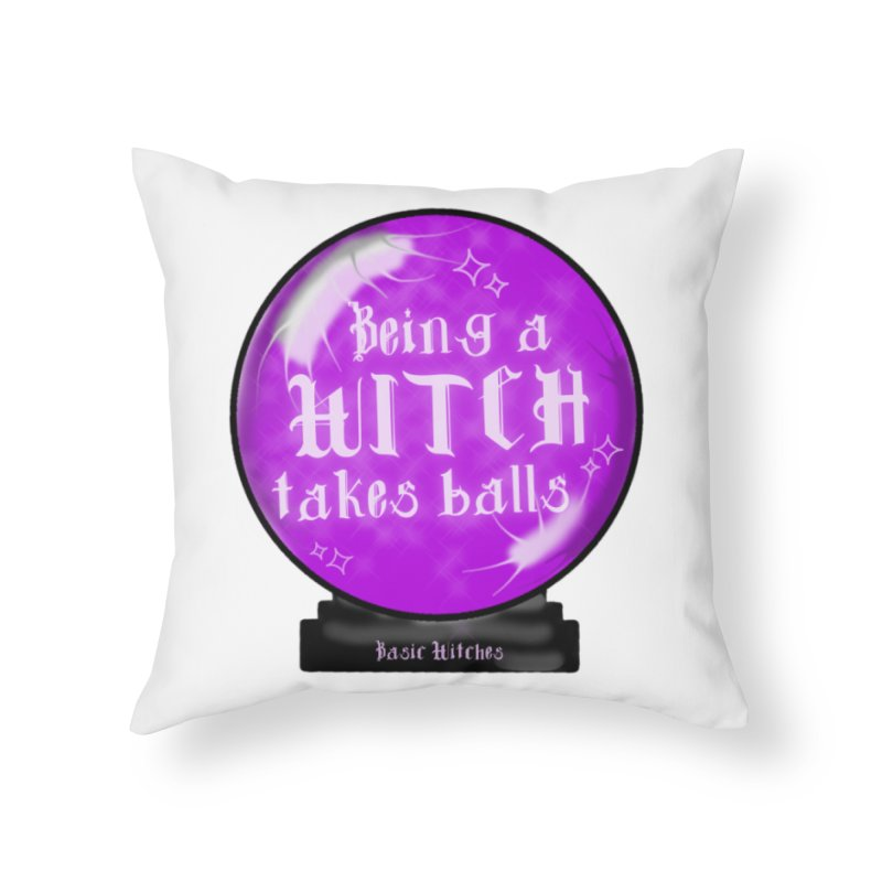 Home None by Basic Witches Merch!