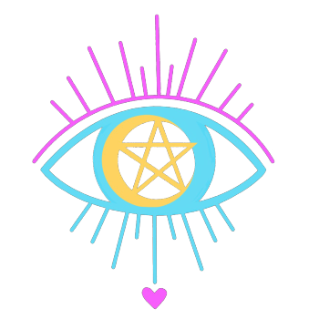 Basic Witches Merch! Logo