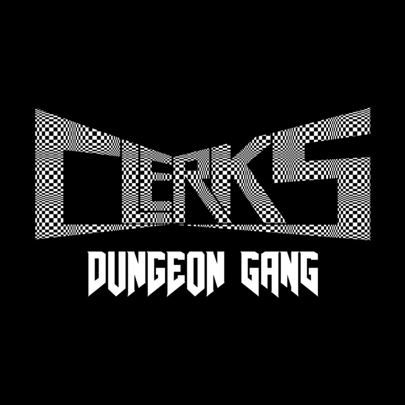 Clerks - Dungeon Gang Men's T-Shirt by BassMerch.co